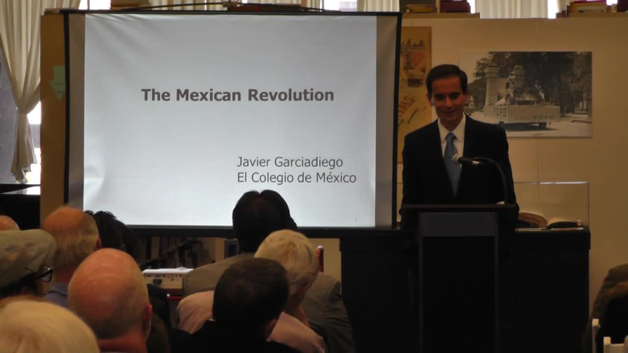 General Rafael E. Melgar Collection: Inaugural Presentation