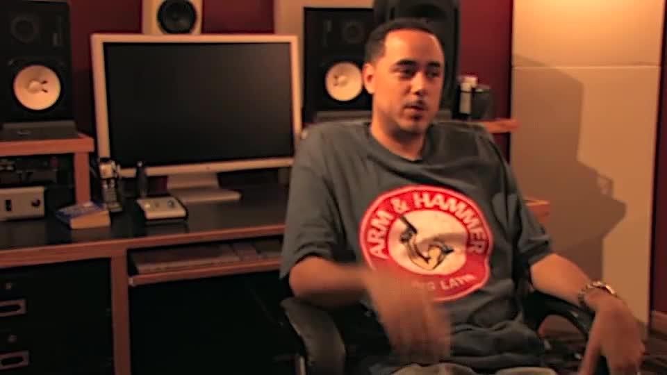DJ Raj Smoove interview