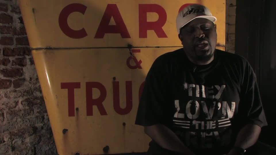 DJ Black n Mild interview