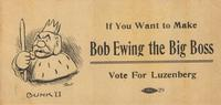 Bob Ewing the big boss