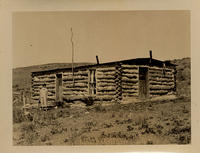 The Baker House, Younghall, Colorado