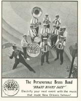 The Perserverance Brass Band