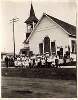 Williston Church