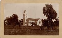 Congregational Church, Palm Beach, Florida