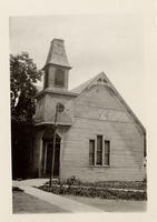 Church at Willow Springs, Missouri