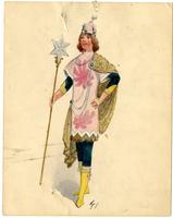 Krewe of Proteus 1909 costume 41