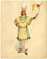 Krewe of Proteus 1909 costume 11