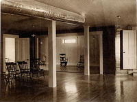 Old Basement