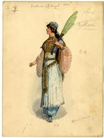 Krewe of Proteus 1905 costume 33