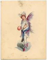 Krewe of Proteus 1892 costume 75
