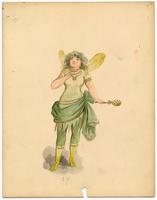 Krewe of Proteus 1892 costume 29