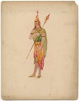 Knights of Momus 1903 costume 94
