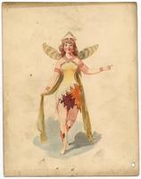 Krewe of Proteus 1892 costume 101