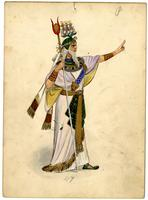 Krewe of Proteus 1903 costume 47