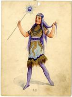 Krewe of Proteus 1907 costume 24