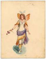 Krewe of Proteus 1892 costume 74