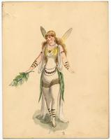 Krewe of Proteus 1892 costume 23