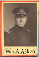Chaplain William A. Aiken