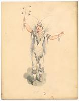 Krewe of Proteus 1892 costume 55