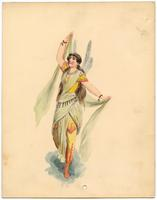 Krewe of Proteus 1892 costume 46