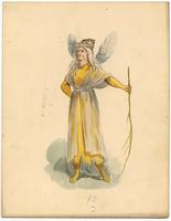 Krewe of Proteus 1892 costume 93