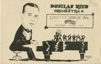Douglas Reed and His Orchestra