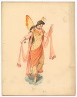 Krewe of Proteus 1892 costume 49