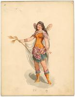 Krewe of Proteus 1892 costume 86