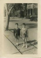 John Geiser III and John Kennedy Toole