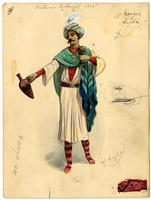 Krewe of Proteus 1905 costume 16