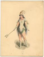 Krewe of Proteus 1892 costume 66
