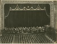 Saenger Theatre Orchestra