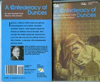 A Confederacy of Dunces-Dove Books on Tape