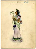 Krewe of Proteus 1903 costume 14