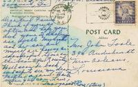 Postcard from Rose Steeg