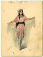 Krewe of Proteus 1905 costume 48