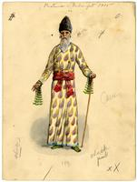 Krewe of Proteus 1905 costume 119