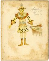 Mistick Krewe of Comus 1894 costume 06