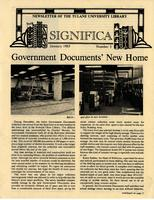 Significa newsletter