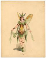 Krewe of Proteus 1892 costume 15