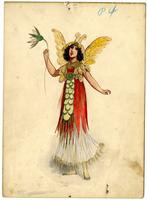 Krewe of Proteus 1903 costume 30