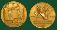 Medallic Art Company commemorative medal for the 50th anniversary