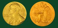 Louis J. Ignarro, Ph.D. - 1998 Nobel Prize in Physiology or Medicine, Medal (replica)