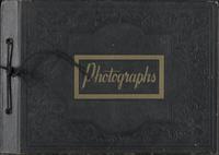 Ducoing Family Photograph Album
