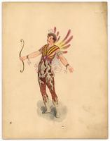 Krewe of Proteus 1892 costume 07