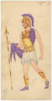 Mistick Krewe of Comus 1931 costume 11