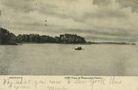View Mamaroneck Harbor, New York