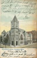 Beaumont, Texas, First Baptist Church