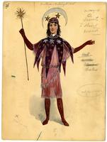 Krewe of Proteus 1905 costume 05