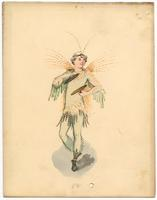 Krewe of Proteus 1892 costume 54